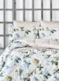 Marie Claire Çift Kişilik Uyku Seti Krem